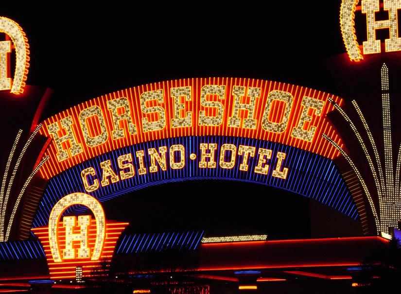 Kelly's casino las vegas